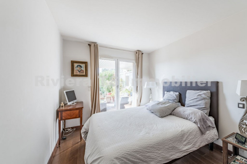 Vente de prestige appartement Nice 635000€ - Photo 10
