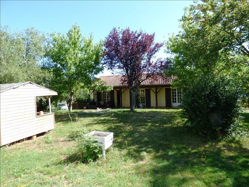 Location maison / villa Proche de mazamet 700€ CC - Photo 1