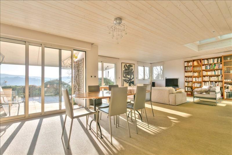 Deluxe sale apartment Besancon 655000€ - Picture 3