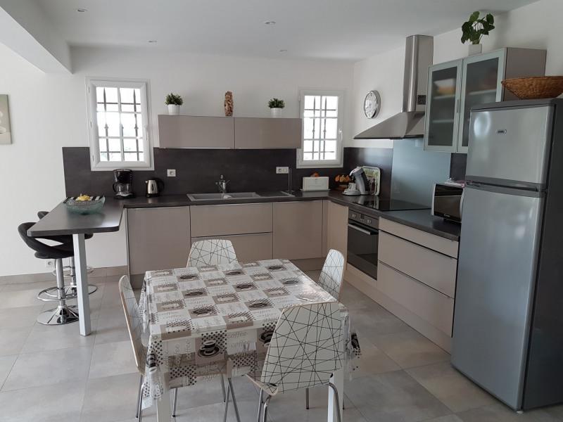 Location vacances appartement Bandol 1200€ - Photo 5