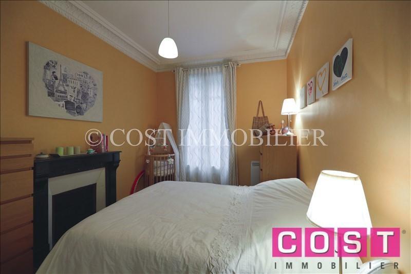 Revenda apartamento Bois colombes 299000€ - Fotografia 3