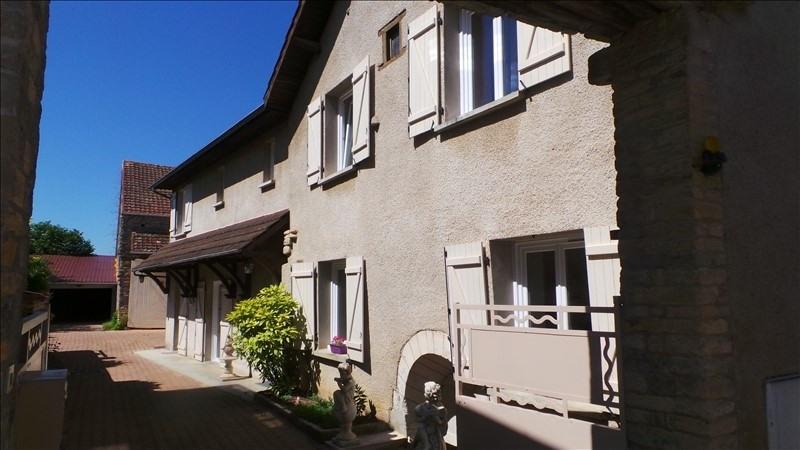 Vente maison / villa Marsannay le bois 279000€ - Photo 1