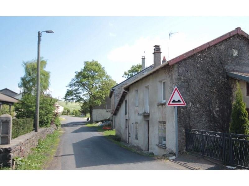 Sale house / villa Freycenet la cuche 35000€ - Picture 9