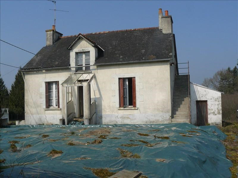 Vente maison / villa Les forges 37 000€ - Photo 3