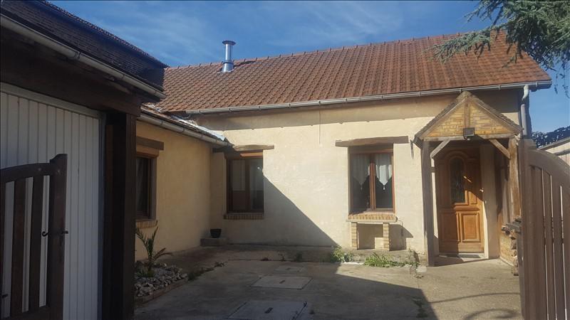 Vente maison / villa Authevernes 145000€ - Photo 3