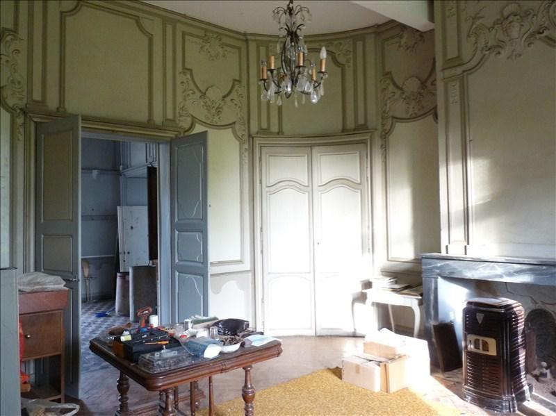 Sale house / villa Le passage 299900€ - Picture 2