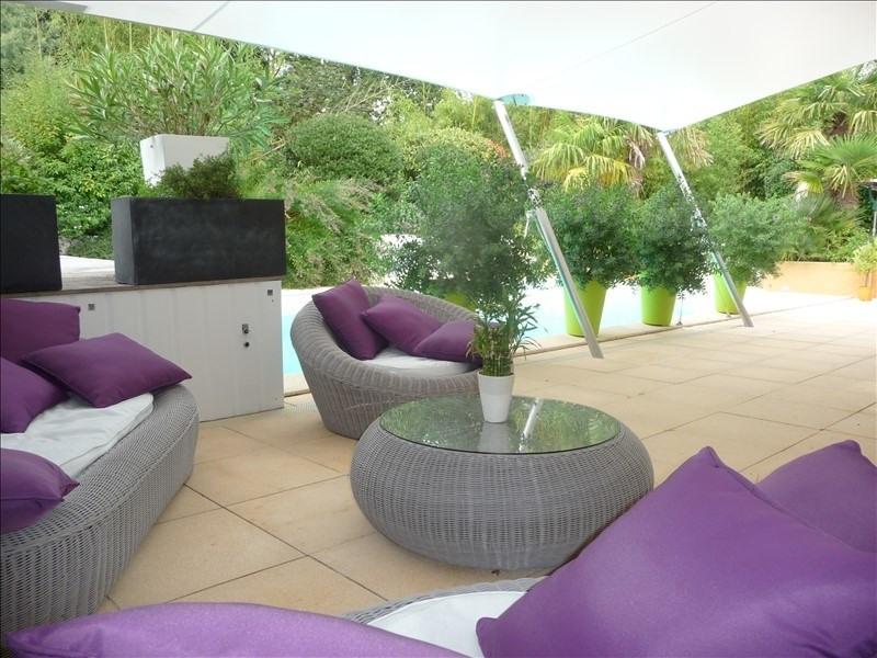 Deluxe sale house / villa Guerande 728000€ - Picture 2