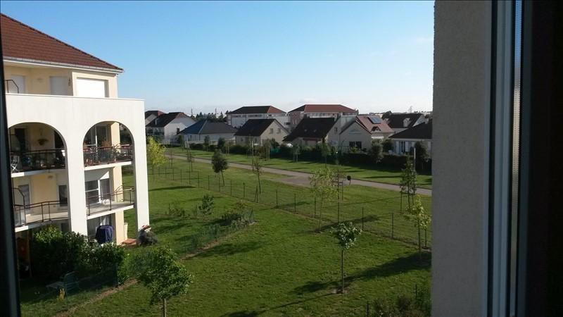 Location appartement Chevigny st sauveur 790€ CC - Photo 3