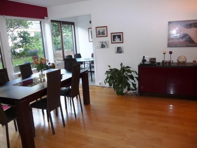 Vente de prestige appartement Paris 13ème 1040000€ - Photo 3