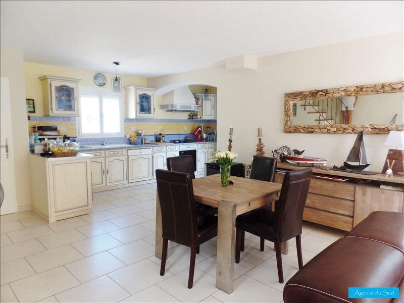 Vente maison / villa La ciotat 385000€ - Photo 10