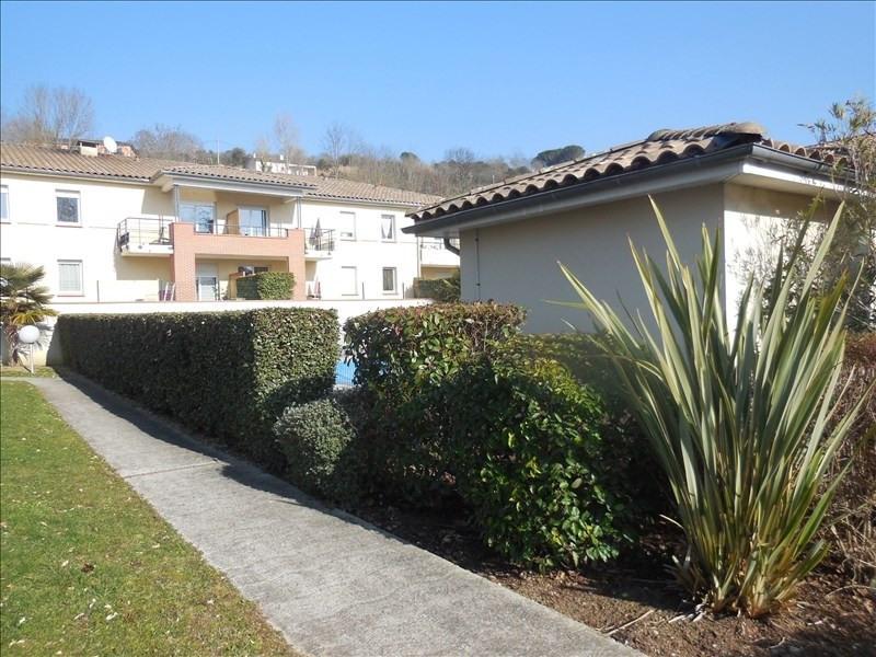 Vente appartement Castelnau-d'estrétefonds 86000€ - Photo 5