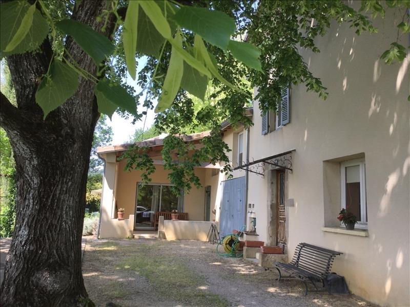 Venta  casa Tain l hermitage 399000€ - Fotografía 1