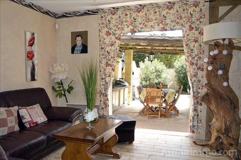 Vente maison / villa Lunel 302100€ - Photo 3