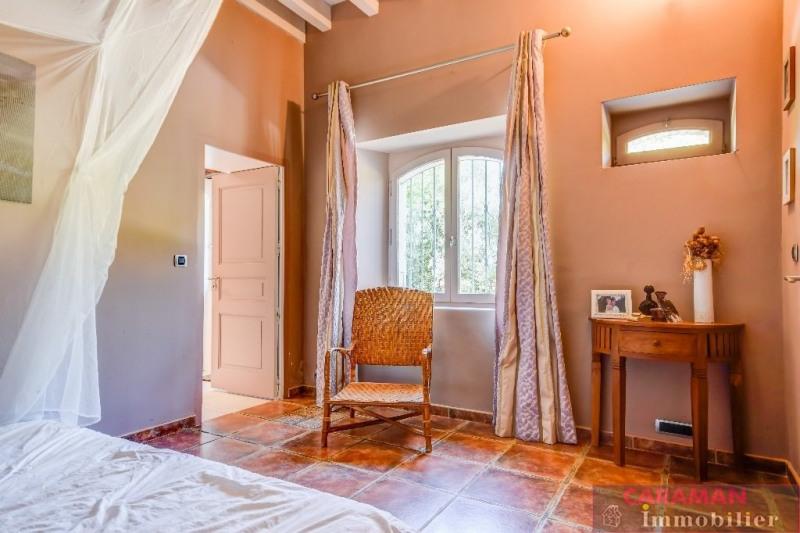 Vente de prestige maison / villa Caraman  secteur 599000€ - Photo 8