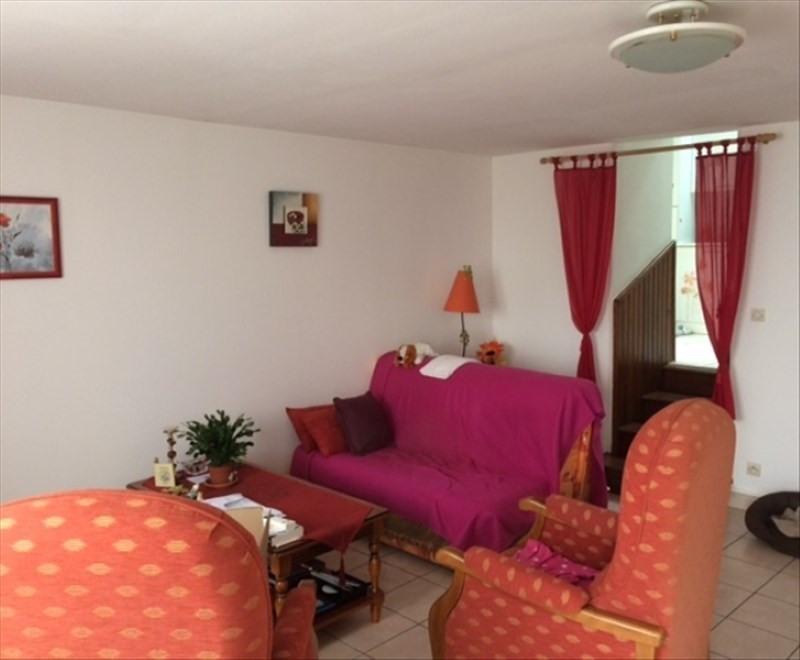 Vente maison / villa Mauves sur loire 148820€ - Photo 1