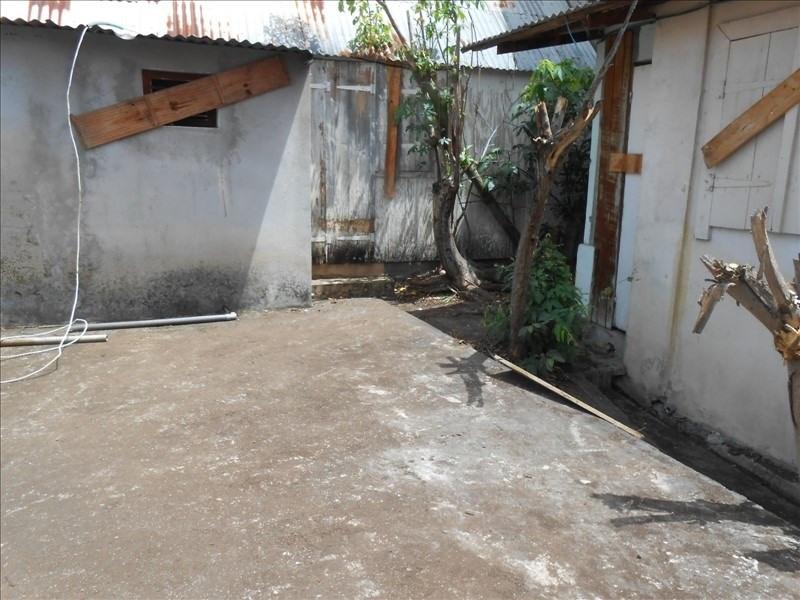 Sale house / villa Basse terre 90000€ - Picture 7