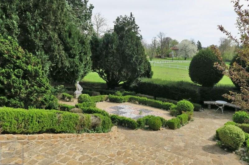 Vente de prestige maison / villa Saint didier au mont d'or 2392000€ - Photo 4