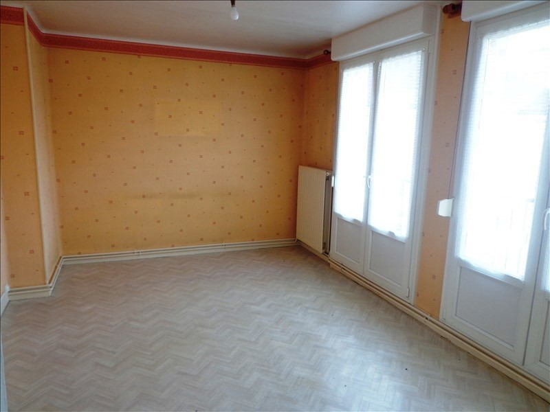 Sale apartment St quentin 39 000€ - Picture 3