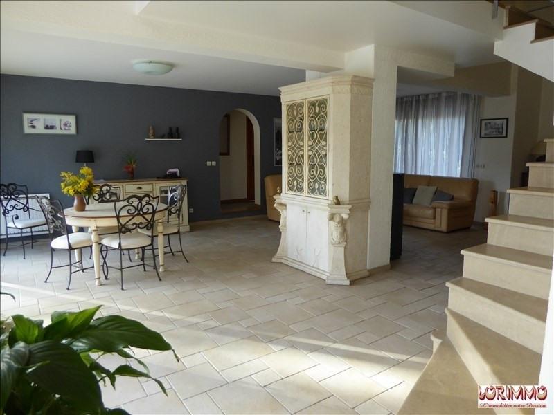 Sale house / villa Milly la foret 479000€ - Picture 2