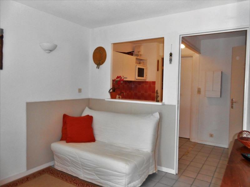 Vente appartement Chateau d olonne 98000€ - Photo 6