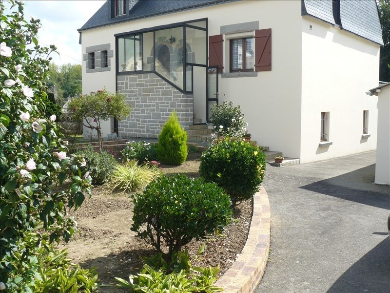 Sale house / villa Josselin 189900€ - Picture 4