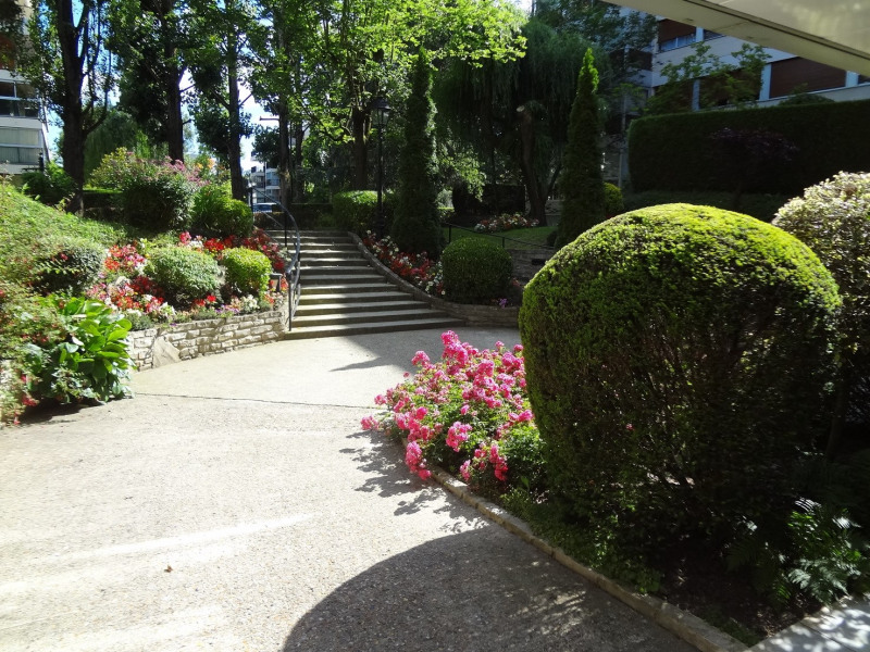 Sale apartment Le chesnay 123000€ - Picture 11