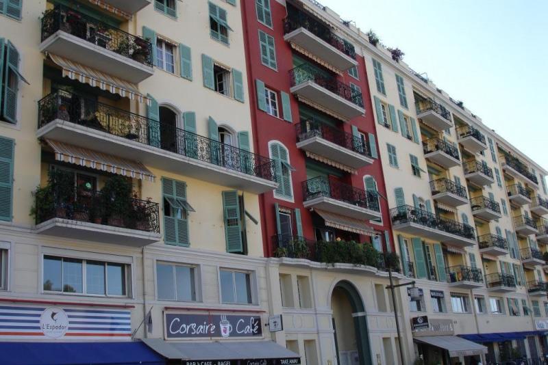 Location appartement Nice 530€ CC - Photo 13
