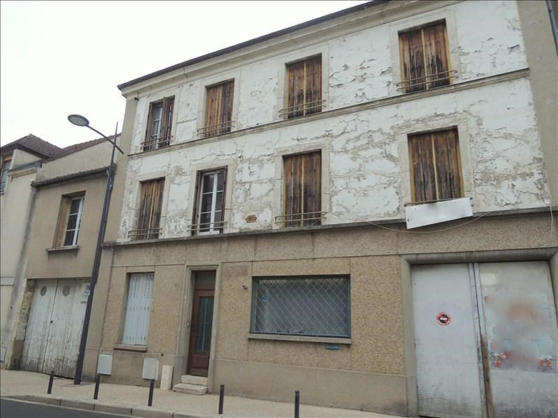 Sale building Melun 564 000€ - Picture 1