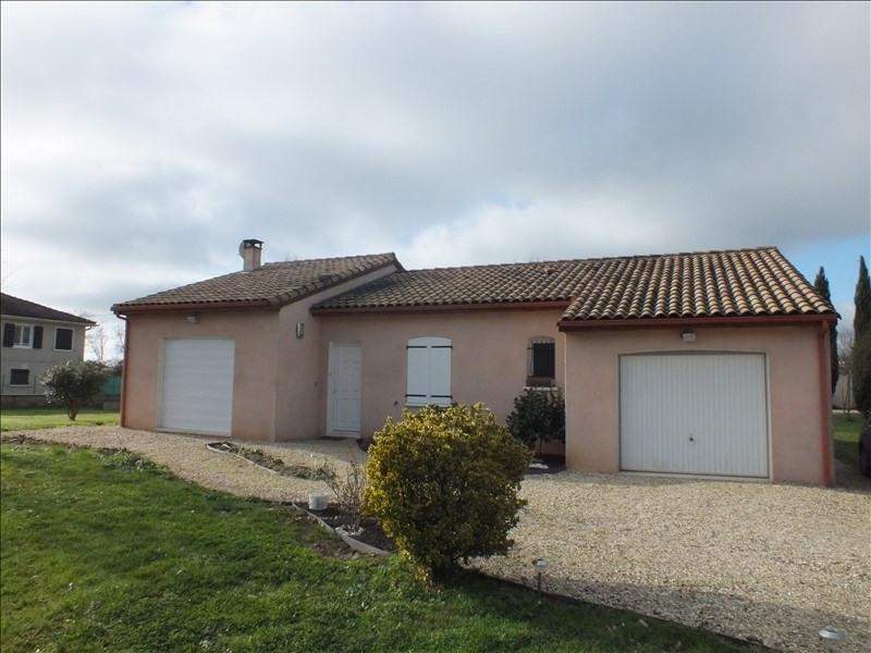 Sale house / villa Montauban 200000€ - Picture 6