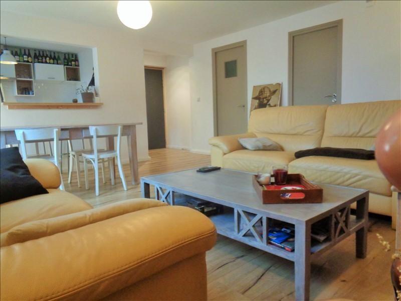 Vente appartement Bethune 127000€ - Photo 3