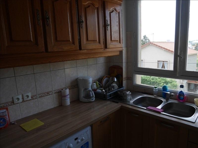 Vente appartement Garges les gonesse 161000€ - Photo 5