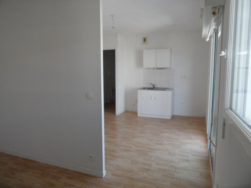 Vente appartement Auray 75 950€ - Photo 2