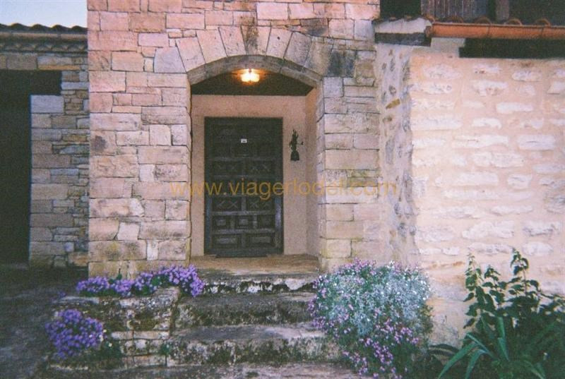 casa Campagnac les quercy 85000€ - Fotografia 3