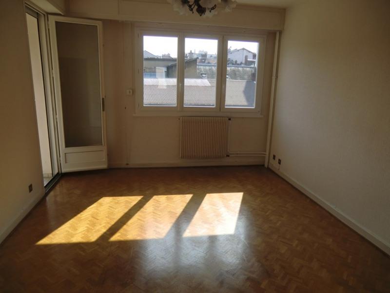 Rental apartment Aix les bains 775€ CC - Picture 1