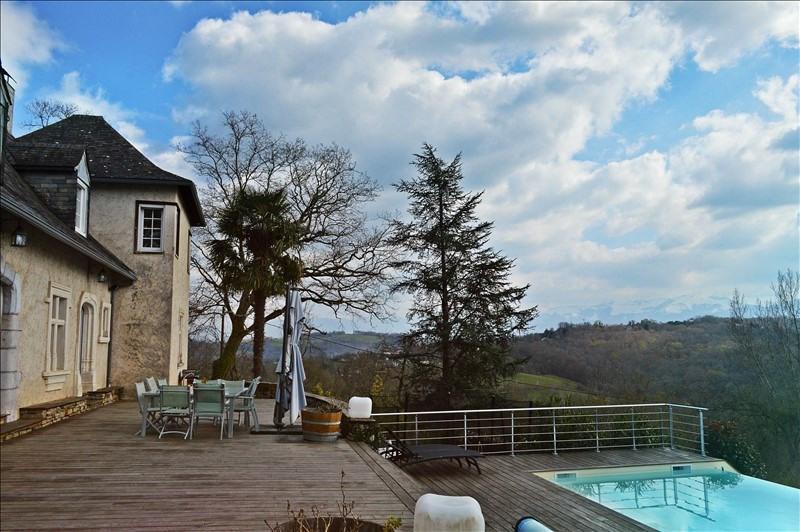Vente de prestige maison / villa Pau 714000€ - Photo 4