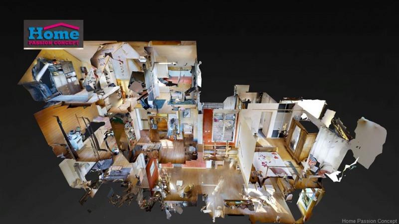 Sale house / villa Nanterre 840000€ - Picture 8
