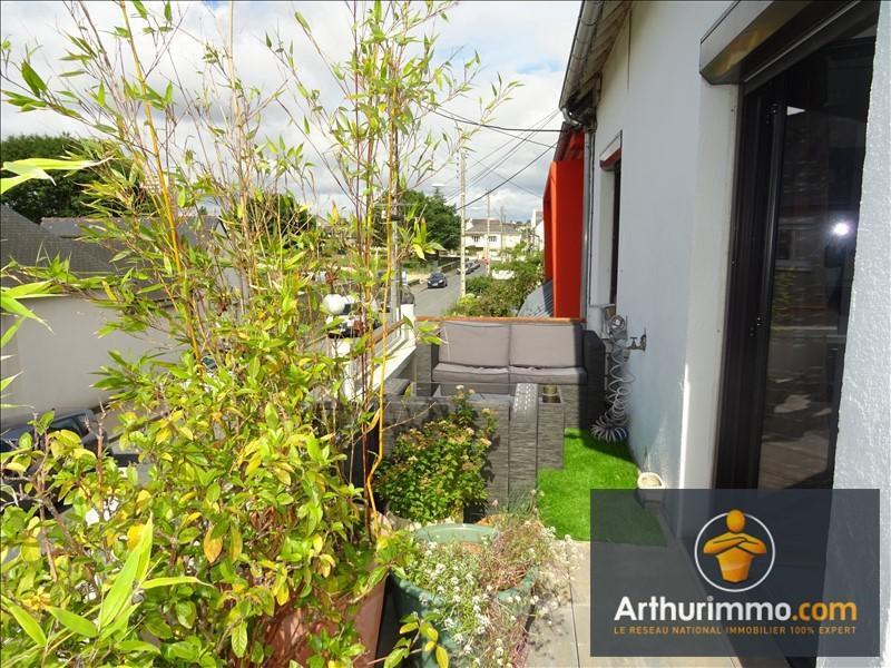 Vente appartement St brieuc 174300€ - Photo 2