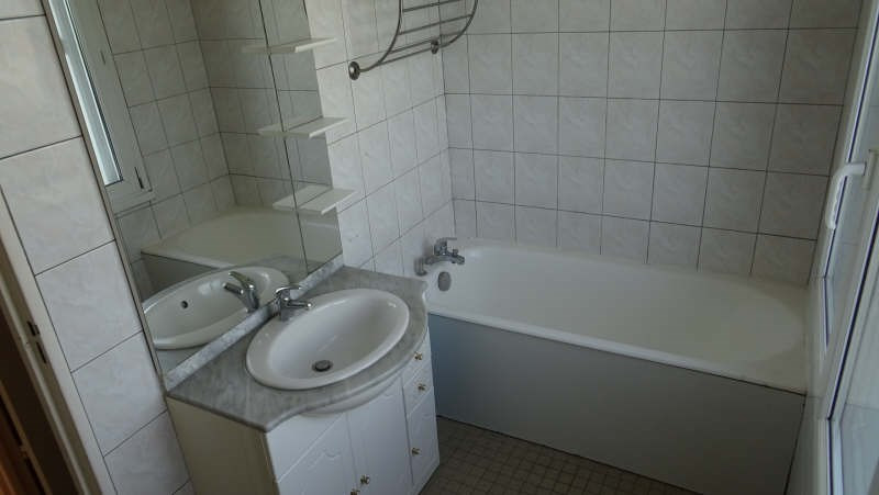 Sale apartment Domont 149 000€ - Picture 10