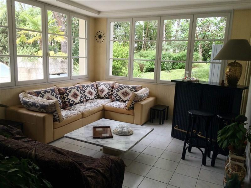 Sale house / villa Salies de bearn 540000€ - Picture 8