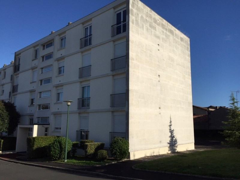 Sale apartment Cognac 70525€ - Picture 1