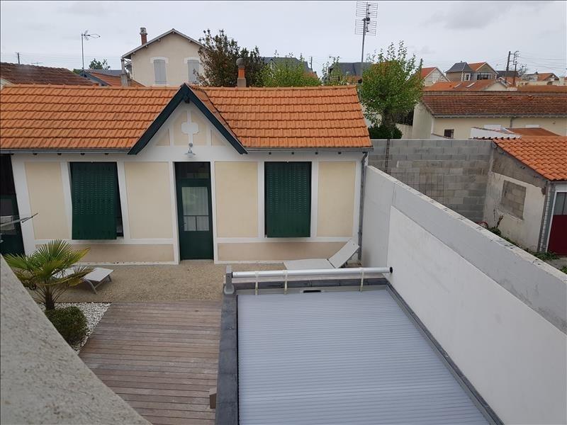 Verkoop  huis Chatelaillon plage 483000€ - Foto 7