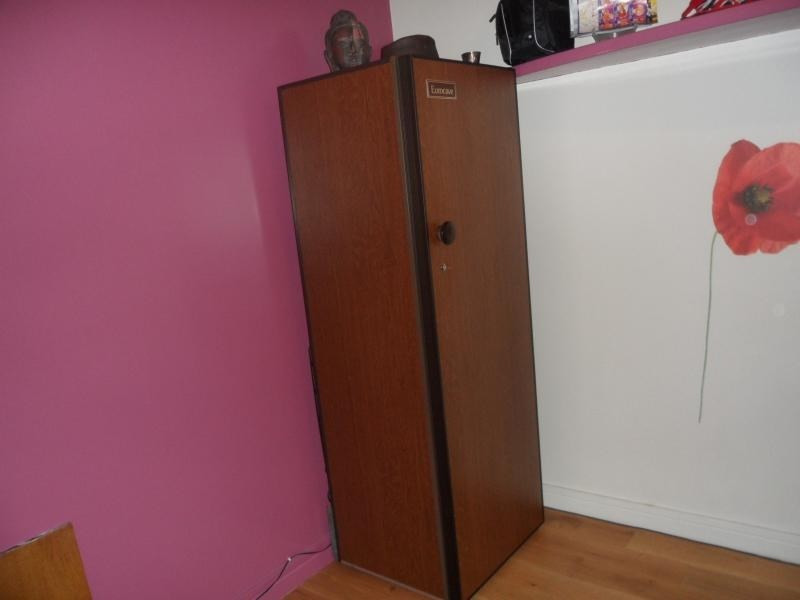 Sale apartment Gennevilliers 205 000€ - Picture 8