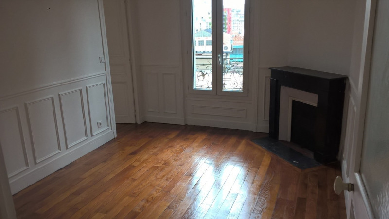 Location appartement Paris 15ème 1 410€ CC - Photo 1