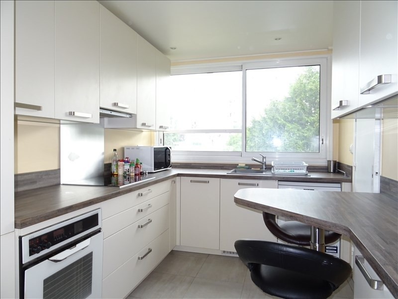 Location appartement Marly le roi 1590€ CC - Photo 2