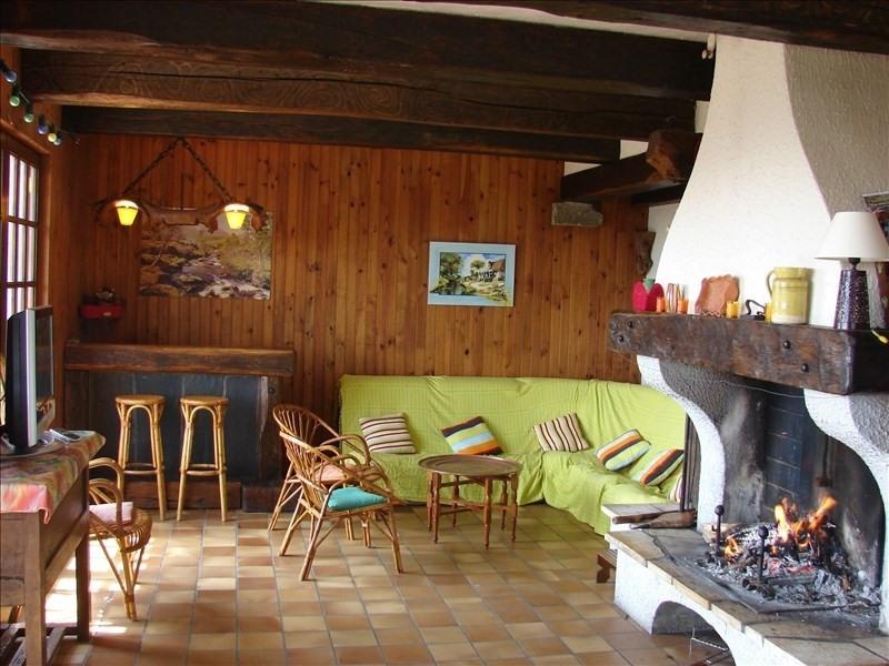 Vente maison / villa Pradelles cabardes 169000€ - Photo 2