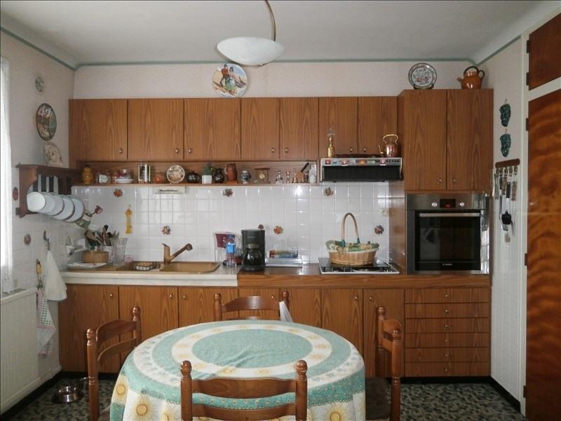 Vente maison / villa St nazaire 185500€ - Photo 4