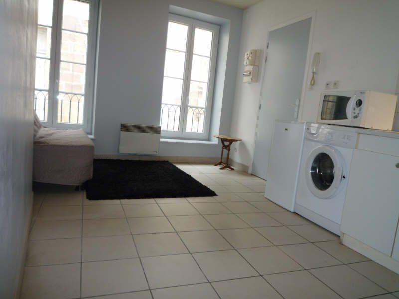 Rental apartment Moulins 260€ CC - Picture 5