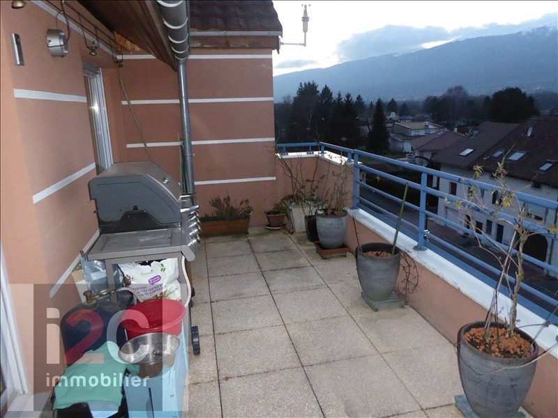 Sale apartment St genis pouilly 365000€ - Picture 5