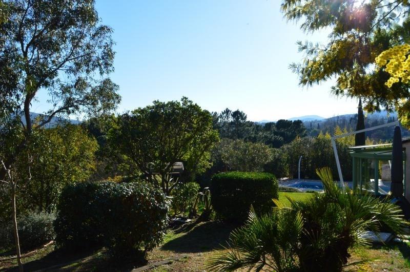 Vente de prestige maison / villa Roquebrune sur argens 699000€ - Photo 9