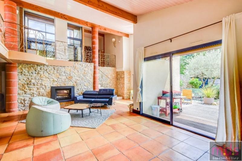Vente de prestige maison / villa Montrabe proximite 736000€ - Photo 9